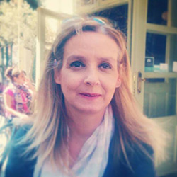 Μαρία Ριτζαλέου