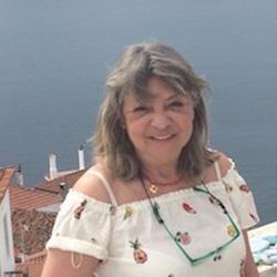 Νάγια Χρονοπούλου